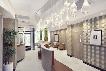 阿爾特森飯店 Artezen Hotel
