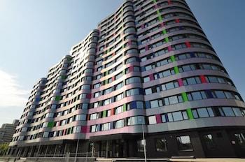 Апарт-отель «Уральские берега»