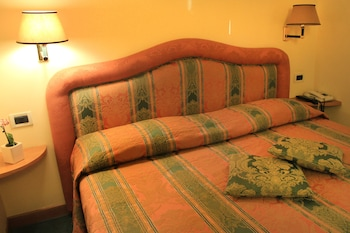 Hotel - Hotel Villa delle Rose