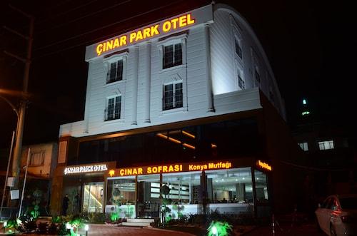. Cinarpark Hotel