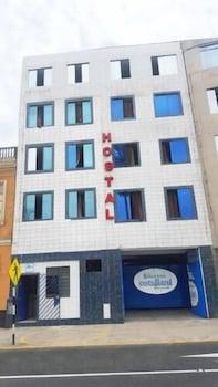 Hotel Hostal Costa Azul