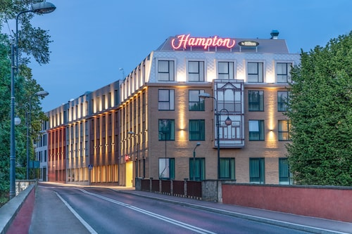 . Hampton by Hilton Oswiecim