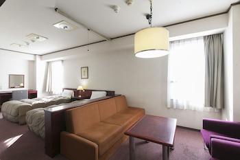 ホテル エスプル広島平和公園