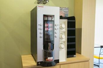 HOTEL S-PLUS HIROSHIMA PEACE PARK Coffee Service