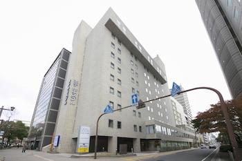 HOTEL S-PLUS HIROSHIMA PEACE PARK Featured Image
