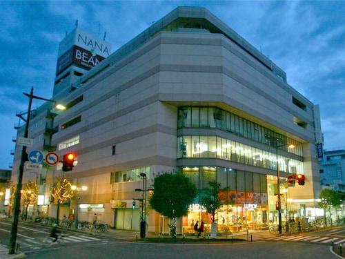 HOTEL STAYin NANOKAMACHI, Yamagata