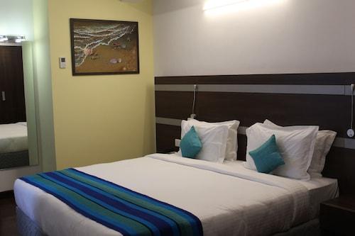 . Keys Select Hotel Aqua Green
