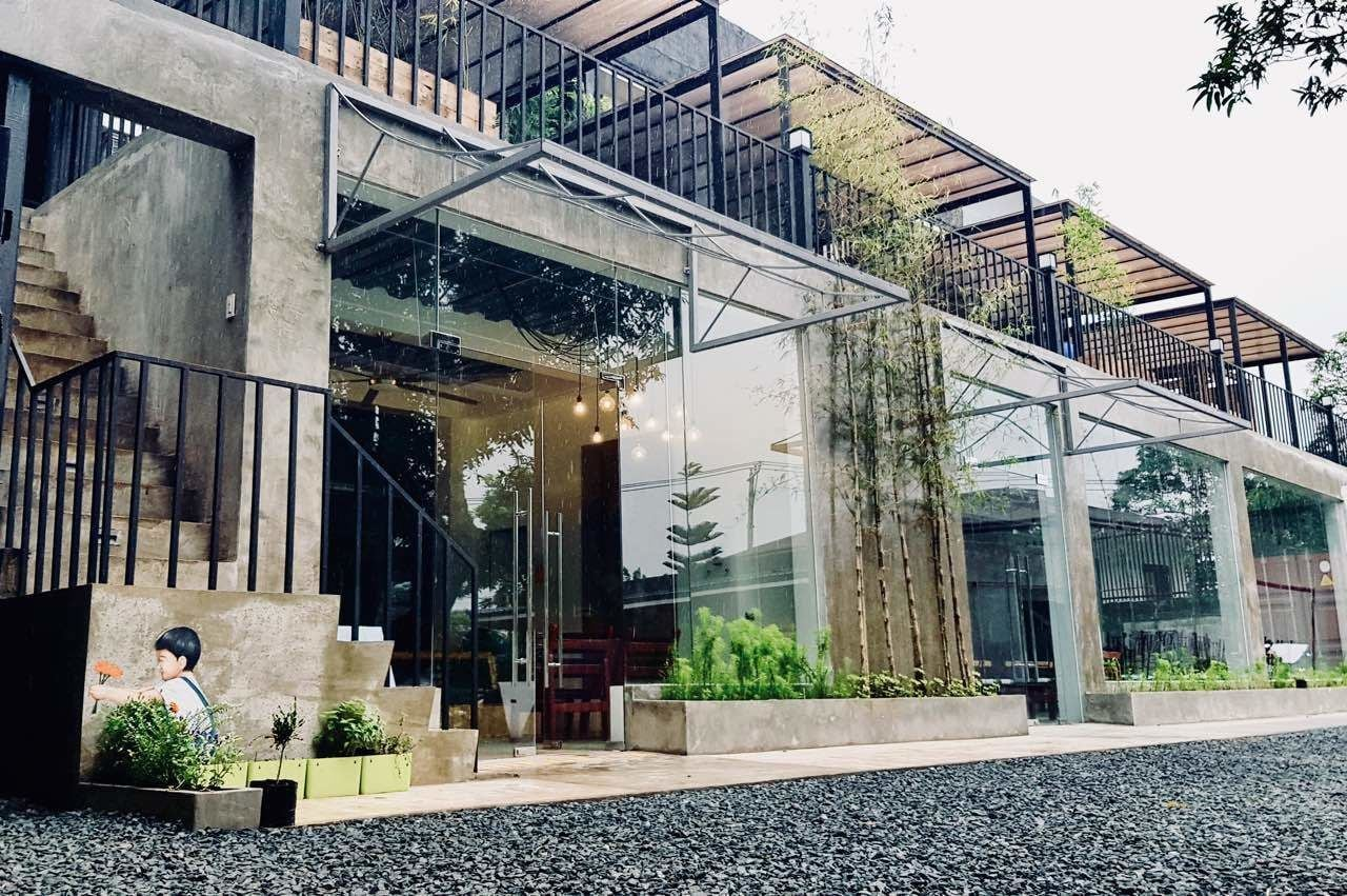 Containers by Eco Hotel Tagaytay, Tagaytay City