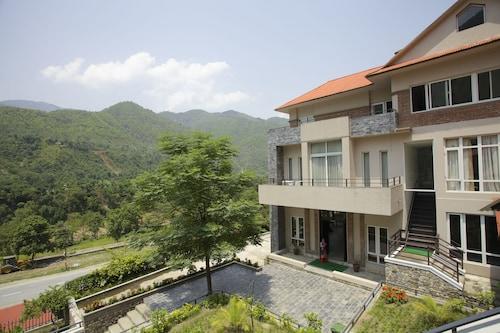 Serene Highway Resort, Narayani