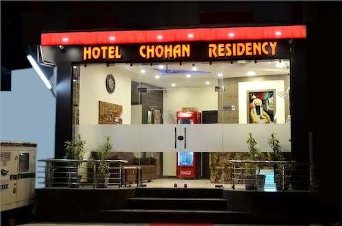 Hotel Chohan Residency, Amritsar