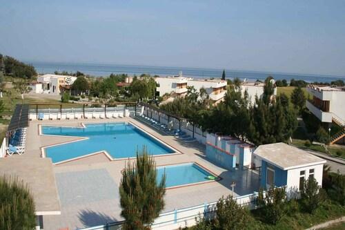 Hotel Kum, Eceabat