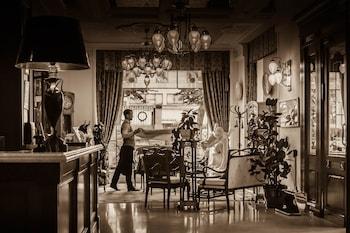 Hotel - Russo-Balt Hotel