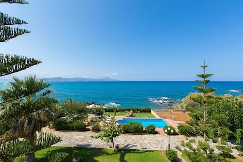 Villa Katerina, Crete