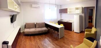 阿科雷斯設計公寓飯店 Açores Flat Design