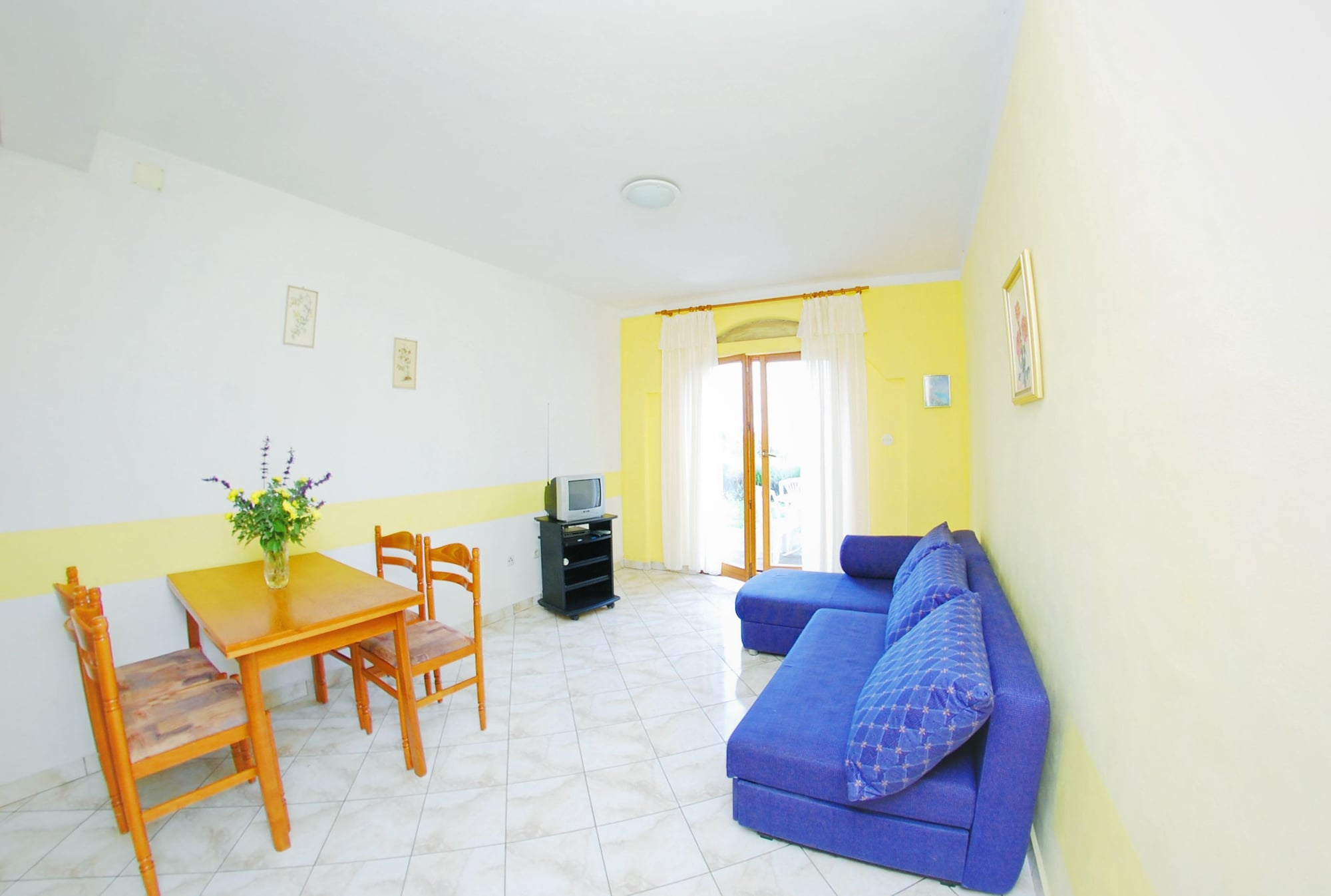 Storia di Mare Apartments, Raša