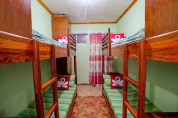 ZEN ROOMS BASIC CAMP ALLEN RD BAGUIO - HOSTEL Guestroom