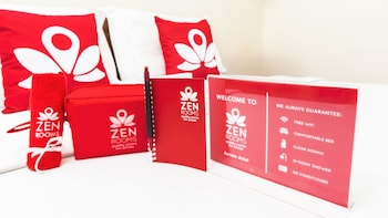 ZEN ROOMS BASIC CAMP ALLEN RD BAGUIO - HOSTEL Property Amenity