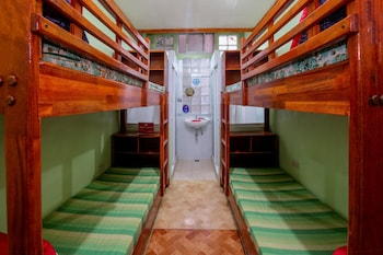 ZEN ROOMS BASIC CAMP ALLEN RD BAGUIO - HOSTEL