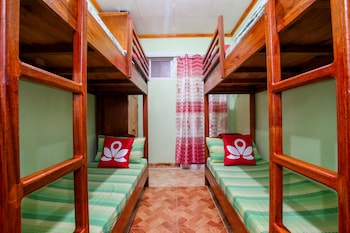 ZEN ROOMS BASIC CAMP ALLEN RD BAGUIO - HOSTEL Featured Image