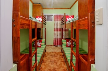 ZEN ROOMS BASIC CAMP ALLEN RD BAGUIO - HOSTEL Room