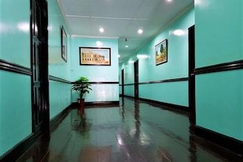 ZEN ROOMS VEST GRAND SUITES BOHOL Hallway