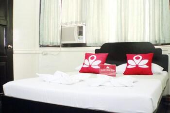 ZEN ROOMS VEST GRAND SUITES BOHOL Guestroom