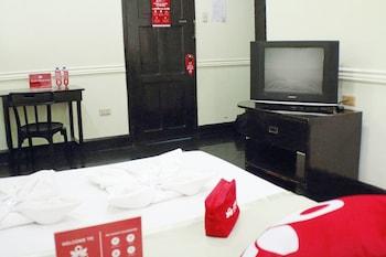 ZEN ROOMS VEST GRAND SUITES BOHOL In-Room Amenity