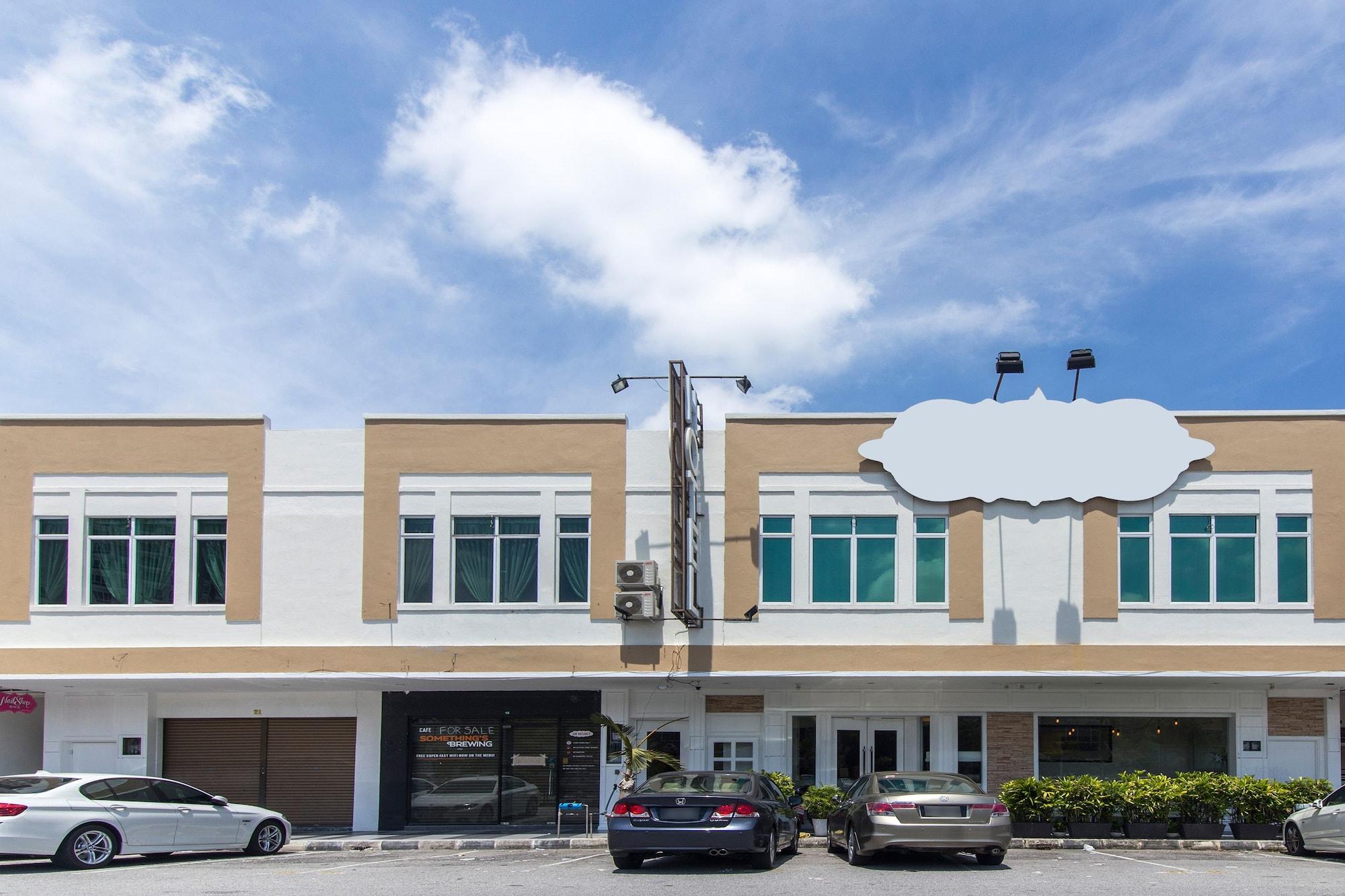 ZEN Rooms Medan Ipoh, Kinta