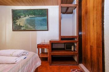ZEN ROOMS SABANG BEACHFRONT Guestroom