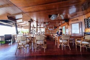 ZEN ROOMS SABANG BEACHFRONT Restaurant