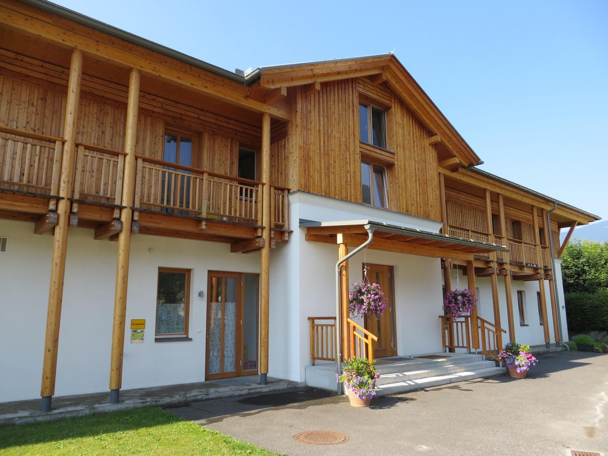 Seevilla Ossiacher See, Feldkirchen