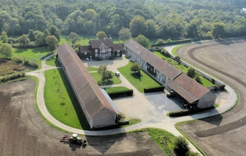 Hotel - FERME D'ORSONVILLE