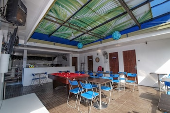 ZEN ROOMS BLUE DAWN STATION 3 Restaurant