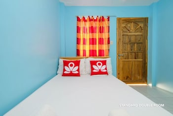 ZEN ROOMS BASIC REST & RELAX SIQUIJOR