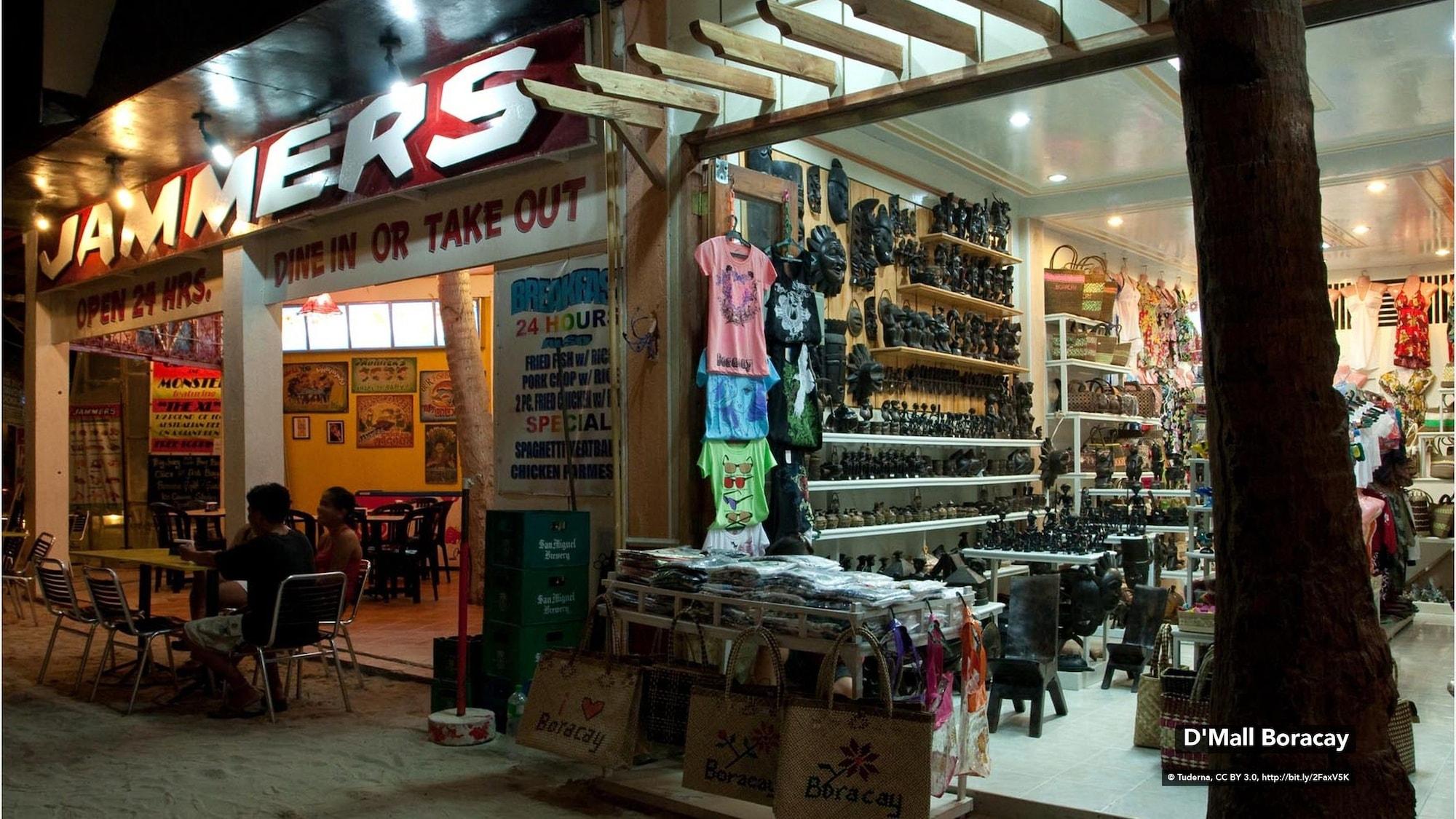 ZEN Rooms Coco Hut Station 1 Boracay, Malay