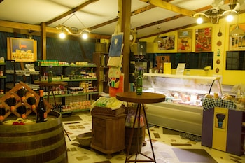 CHATEAU HESTIA Gift Shop