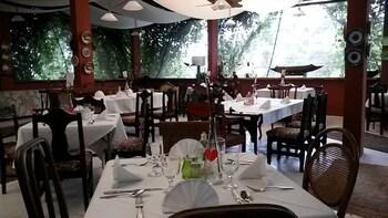 CHATEAU HESTIA Restaurant