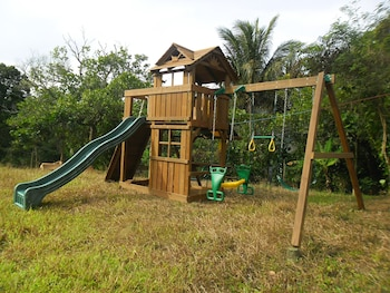 CHATEAU HESTIA Childrens Play Area - Outdoor