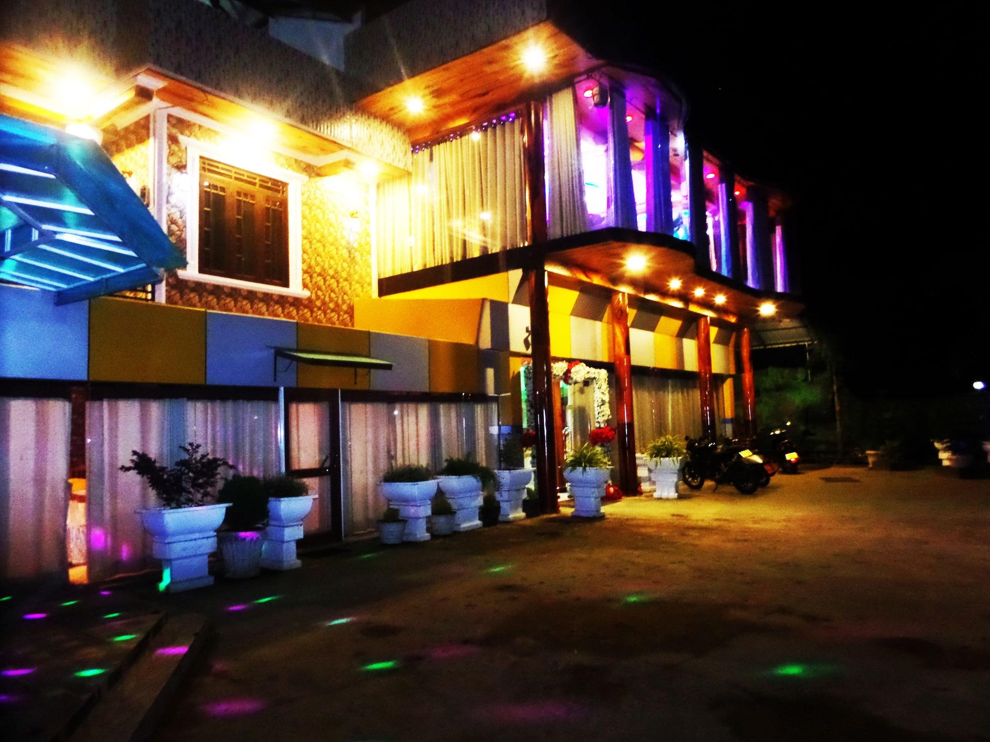 New Edison Hotel, Welimada