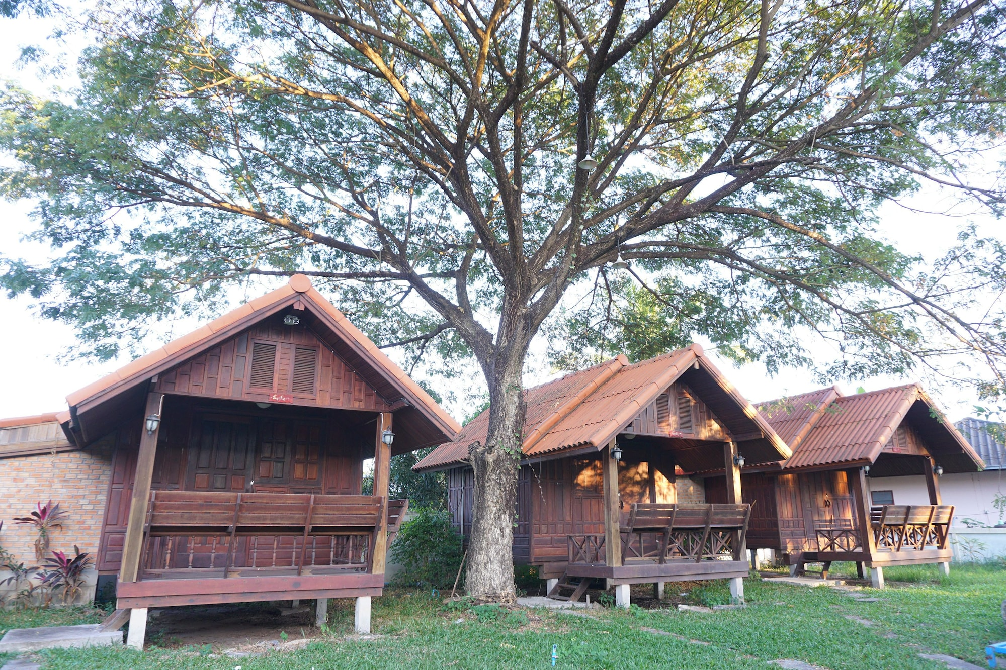 Chanprasert House, Muang Udon Thani