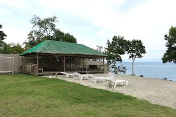 RELAX DIVERS BOHOL Outdoor Dining