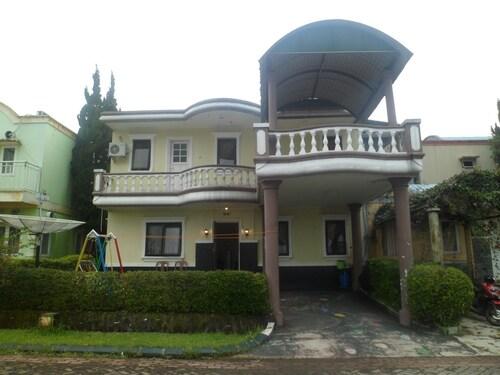Villa Kota Bunga Blok H