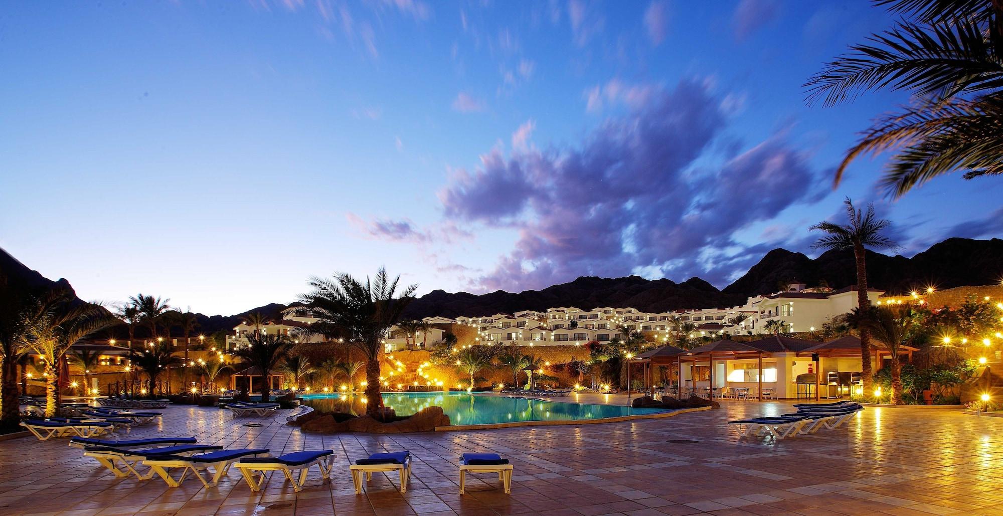 Ecotel Dahab Bay View Resort, Sant Katrin