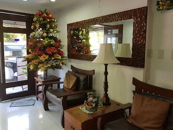 HOTEL LOLA NATIVIDAD Interior