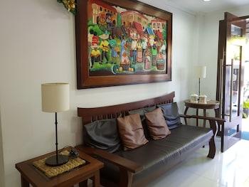HOTEL LOLA NATIVIDAD Property Amenity