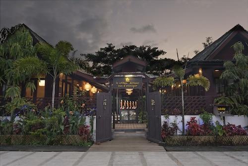 . La Maison Birmane Boutique Hotel