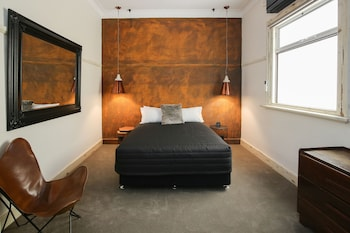 沉迷公寓 - 城市精選飯店 Indulge Apartments -The Urban Collection