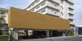 伊東園ホテル別館