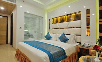 Hotel - The Gold Regency