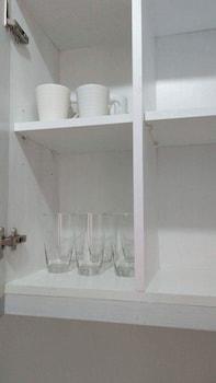 AZURE RESIDENCES BY VAN FLORENDO Room Amenity